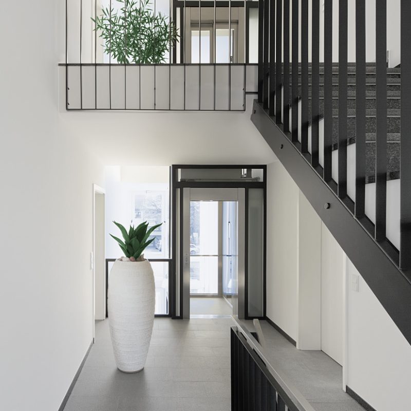 staircase-and-hallway-in-modern-house-VTJL8S2.jpg